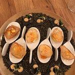 Foto de HÂ Restaurant