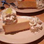 The Cheesecake Factory resmi
