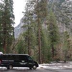 Tenaya Lodge Yosemite Valley Tour