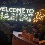 Habitat By Honest Bee