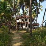 Kavvayi Beach House Photo