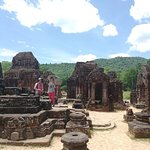 Group B,C and D temples