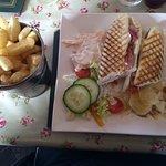 Wellington Farm Cafe & Tearooms