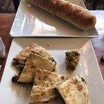 Photo de Barros Restaurante
