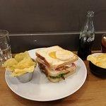 Cafe Baraka Foto
