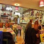 Foto de Il Grande Nuti Ristorante Pizzeria