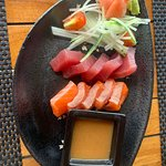 Matira Beach Restaurant Foto