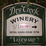 Dry Creek Vineyardの写真
