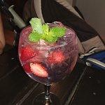 Photo de C-Bali Restaurant and Beach Bar