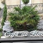 Cafe de Flore Foto