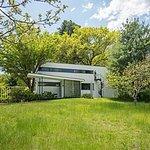 Spring Gropius House