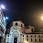 聖耶利米教堂照片