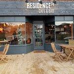صورة فوتوغرافية لـ Residence 74 Cafe & Bar
