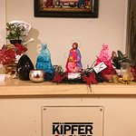 Photo of Kipfer and Lover