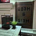 صورة فوتوغرافية لـ Adam & Siam Asian-Bistro-Culture