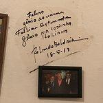 Bild från Cantina Fellini