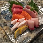 Since 1998 serving the best and freshest fish is our goal at Akiko's Sushi Bar