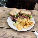 Bild från Woerner Warehouse Cafe + Catering