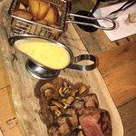 Bild från The Steak House