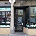 Eiscafe Santos