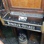 Foto van Borges y Alvarez Libro-Bar