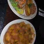 Foto de The Stonegrill Restaurant