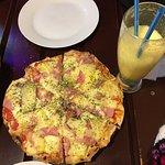 Foto de Pizzeria-Cafe Dinos