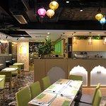 活蘭印度素食照片