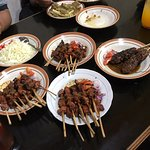 Sate Kambing Bu Hj. Bejo (by CHRIS.Hs)の写真