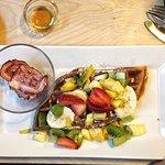 Fotografie: Coffee&Waffles