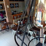 Good Atmosphere Hazelnut Resto & Koffie Semarang