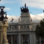 Foto La Terraza del Casino de Madrid