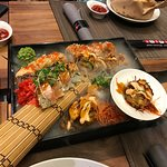 Фотография Umami Asian Fusion Restaurant