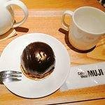 ภาพถ่ายของ Cafe Muji