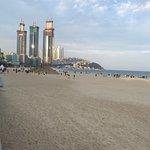 Busan Beach Tourist Hotel