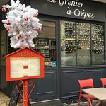 Photo of Le Grenier a Crepes