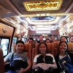 ท่องเที่ยวสุขใจไปกับ Thailand Bangkok Taxi Van Service