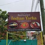 ภาพถ่ายของ Indian Tarka