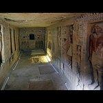 Photo of Statue of Ramesses II