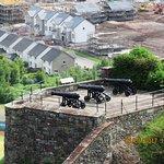 Dumbarton Castleの写真