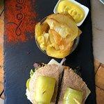 Photo of Vegan Restaurant La Libelula Vegan Cafe