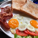 Valokuva: About Cafe' Koh Samui