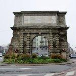 Foto Arco di Porta Romana