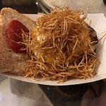 Foto de Frita's Cuban Burger Cafe