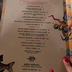 Foto de Mardeleva Restaurante