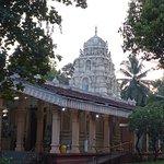 Sri Gomantak Tirupati Balaji Devasthan