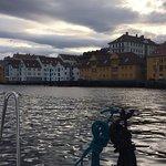 Bergen Tourist Information Foto