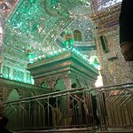 Foto van Shah-e-Cheragh Shrine