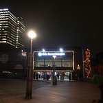 Photo of Oslo Central Station