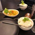 Foto de TemptAsian Restaurant & Lounge